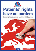 banner patients rights have no borders