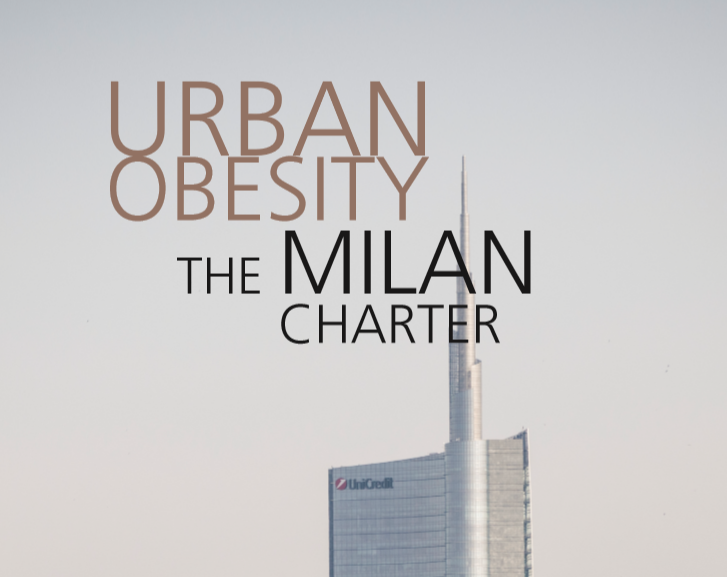 Milan Charter on Urban Obesity 2020
